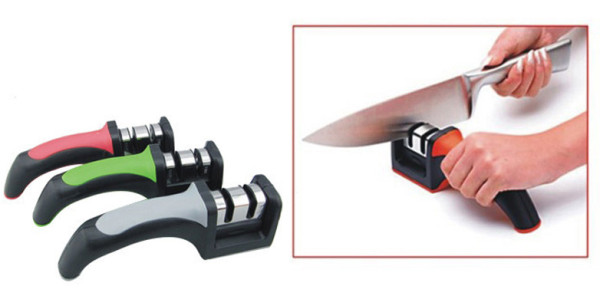 Kitchen Knife sharpener