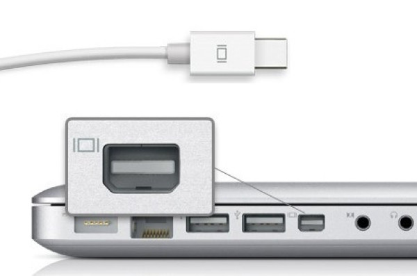 Apple to HDMI cable