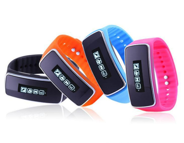 Bluetooth bracelet V5S