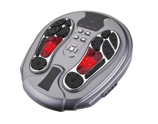 Electromagnetic Foot Massager (Zone therapy)