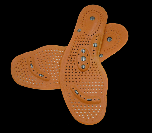 Therapy Acupuncture Insoles