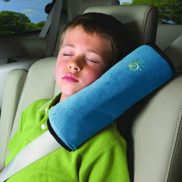 Children Car Neck Support Pillow