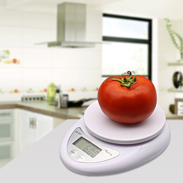 Cheap 5KG_1g Portable Electronic Digital Scale Weight