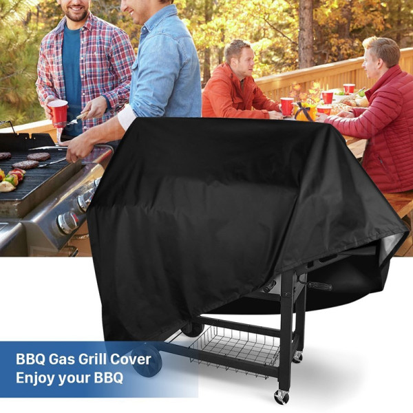 Waterproof BBQ Grill Barbeque Cover