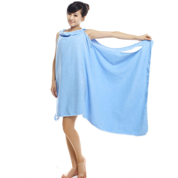 Super Deal Cotton Bath Towel
