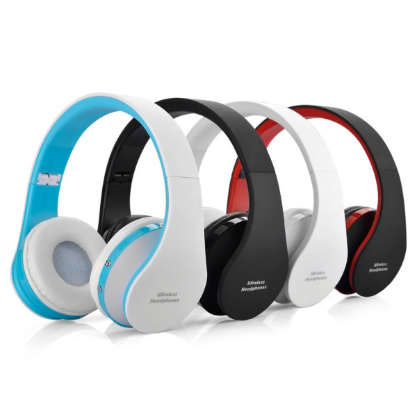 Bass Studio 5 Wireless Over Ear Headphones