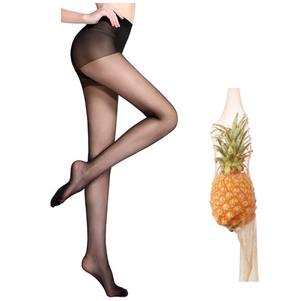 New High Elastic multi-color Stockings Women Pantyhose Sexy Skinny Legs Tights Prevent Hook Silk Girl Pantys