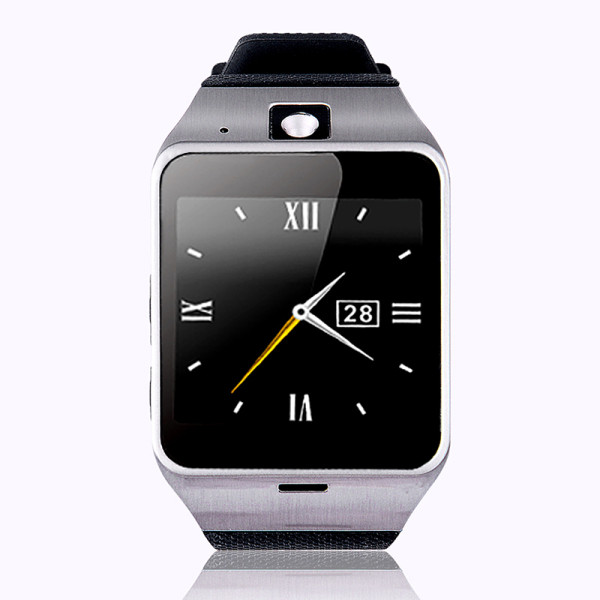 NFC Smart Watch GV18