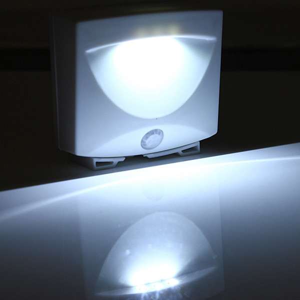 Motion Sensor Activated Night Light Indoor&Outdoor lamps
