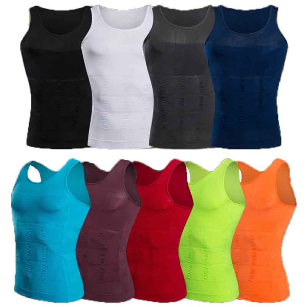 Slim Posture Corrector Vest