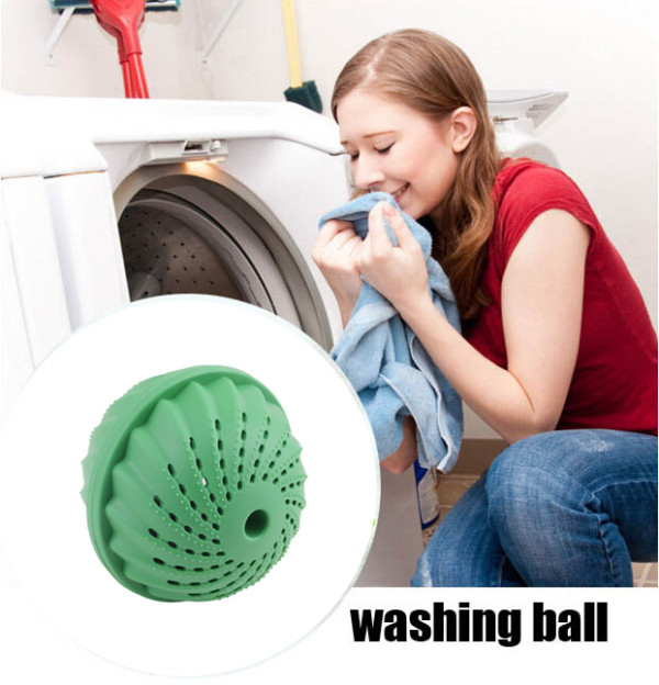 Anion Washing ball