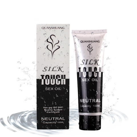 Silk Touch Sex Lubricant
