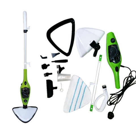 Steam mop 10 in 1
