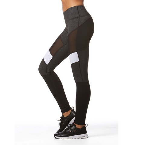 Women Power Flex Yoga Pants Workout Running Leggings