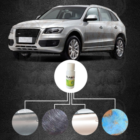 20ml 9H Car Nano Ceramic Plated Super Hydrophobic Coating