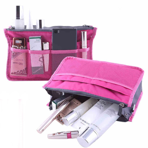 Travel Toiletry Kit Cosmetic Bag