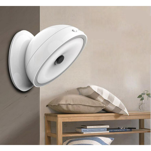 360 Degree Magnetic Body  Induction Lamp