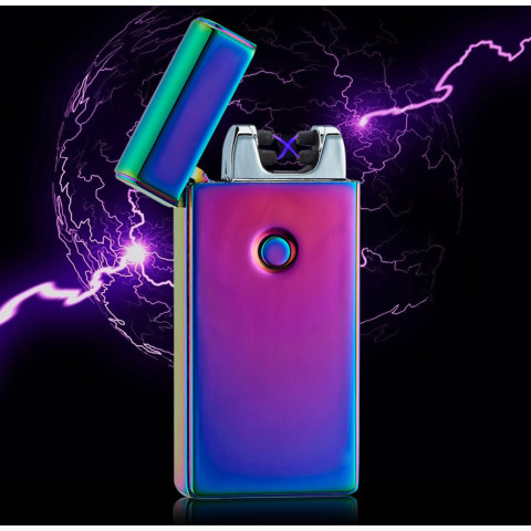 Flameless Rechargeable Plasma Beam Lighter