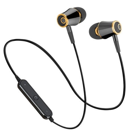 M64 Sport Bluetooth Wireless Earphones Running Headset With Mic
