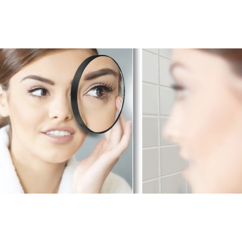 10 Magnify make-up mirror
