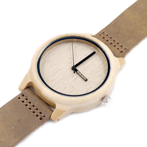 BOBO Bird wooden watch A22