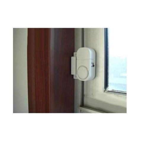Doors and Windows burglar alarm