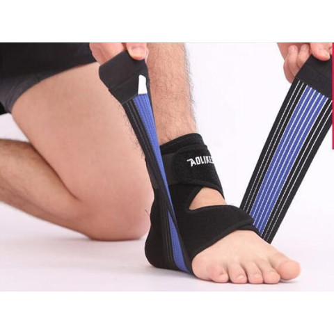 Sport breathable Ankle Brace Protector