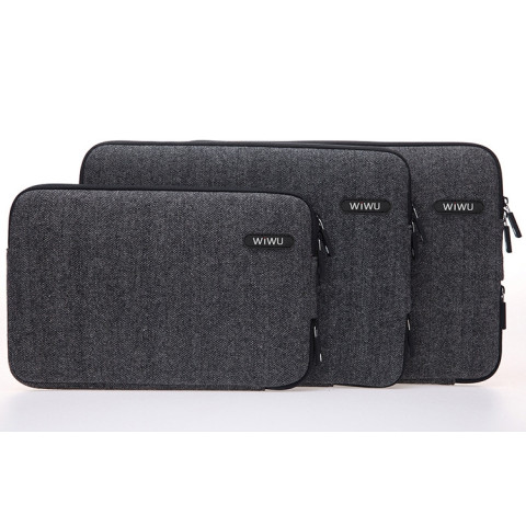 Felt Waterproof Laptop Bag for Macbook