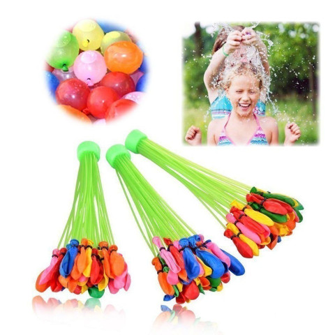 111pcs Water balloons