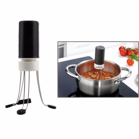 Automatic Stir Crazy Stick Blender Mixer