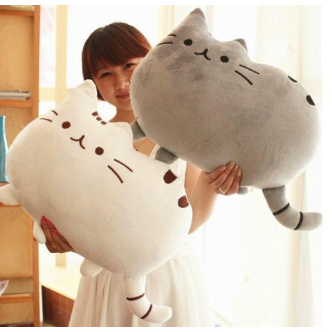 40x30cm Pusheen Cat Plush Toys