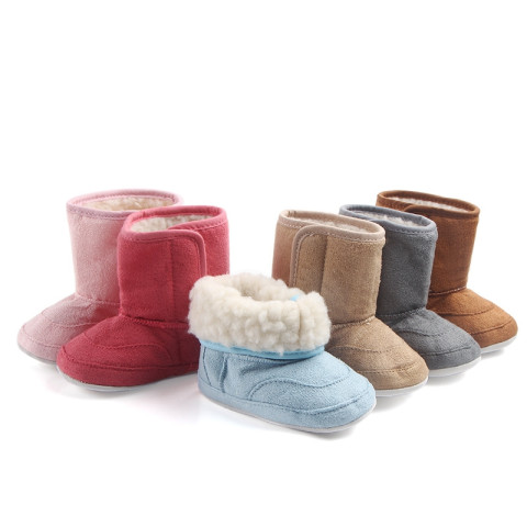 Baby Warm cotton boots