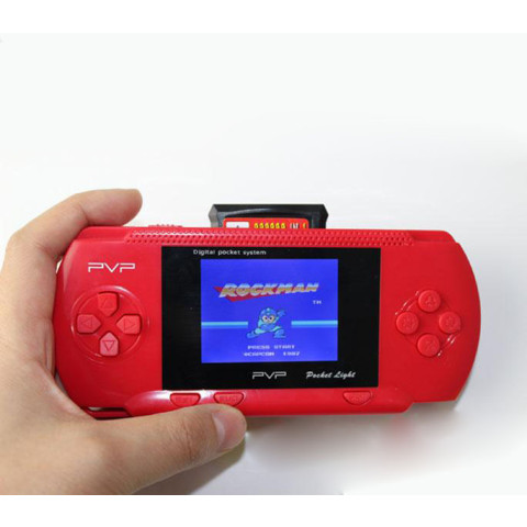 Bit handheld game console  PVP 2