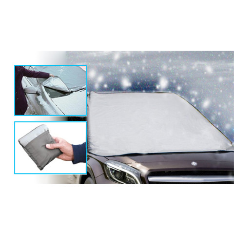 Magnetic Car Windshield Cover