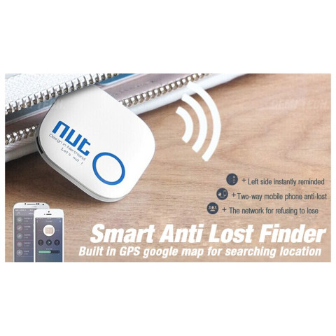 Nut Smart Tag Bluetooth Tracker