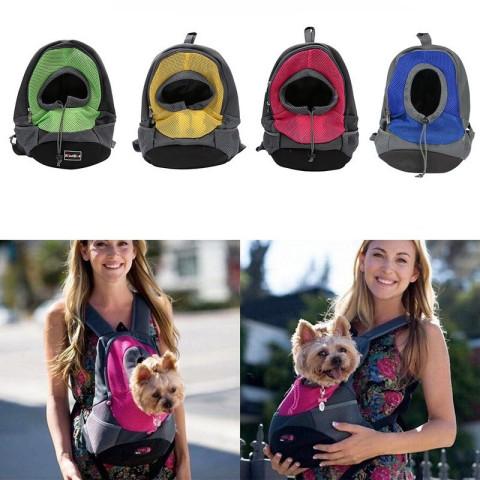 Pet Dog Carrier Backpack