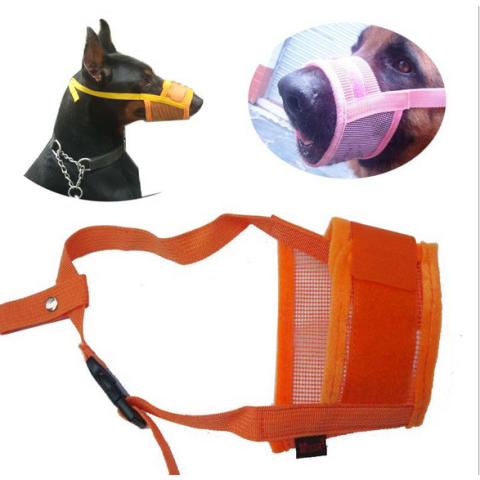 Muzzle for dog