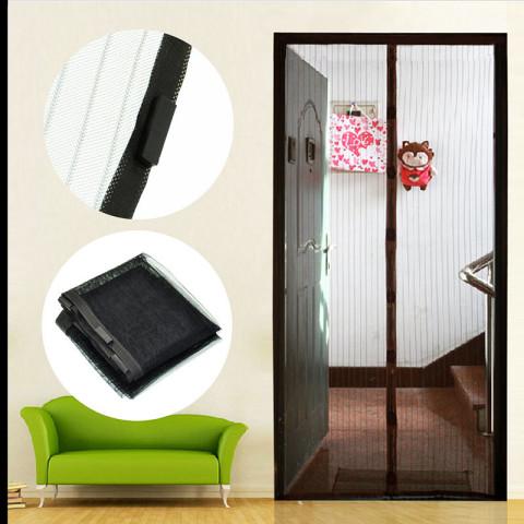 Magic Door Curtain