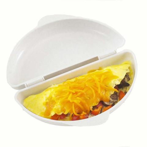 Omelet maker