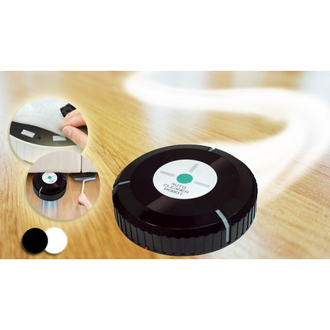 Automatic Smart Sweeping Robot Cleaner