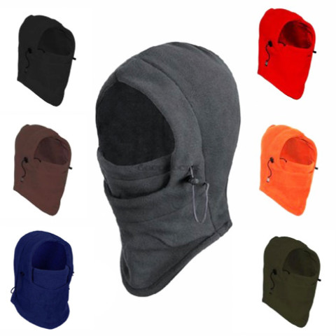 Winter Outdoor Thermal Warm Hats