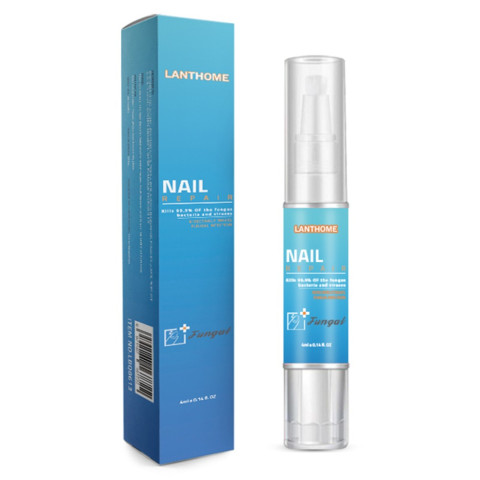 Fungal Removal Toe Nail Infection Treatment Pen Gel Essence Bright Pencil