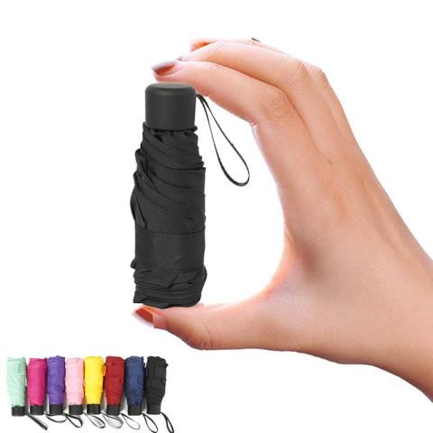 Small Fashion Folding Umbrella