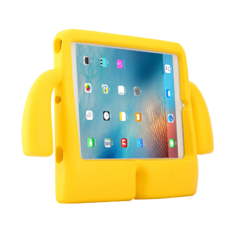 Shockproof Kids Handle EVA Foam Case Cover For Apple iPad