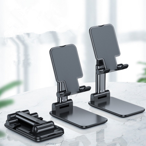 desktop stand Lazy fold mobile phone stand support