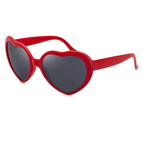 Artifact light becomes love sunglasses