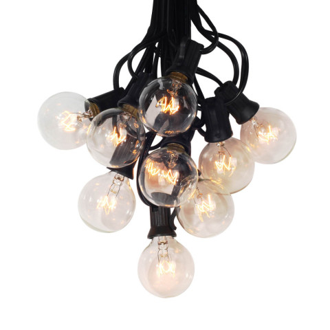 Christmas Day Garden Party Decoration Light String