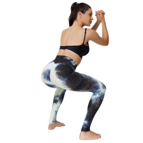 Sports Running Yoga Pants Women Gym Leggings Sport Leggings Women Clothes Push-Up Sexy Workout Leggings