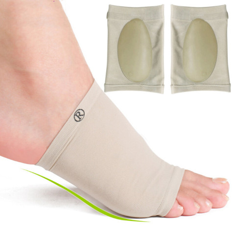 Flatfoot Orthotics Massage Socks