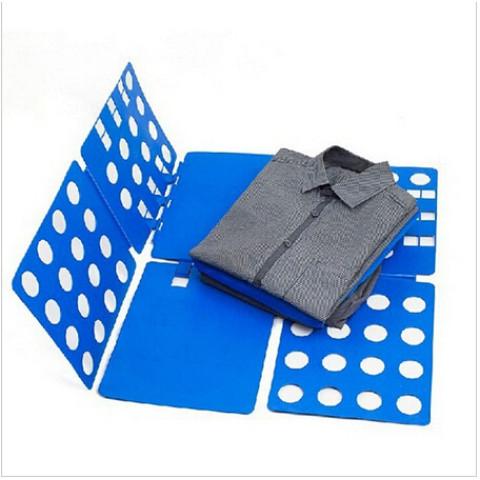 Fold garment board